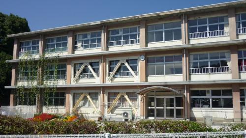光市立周防小学校