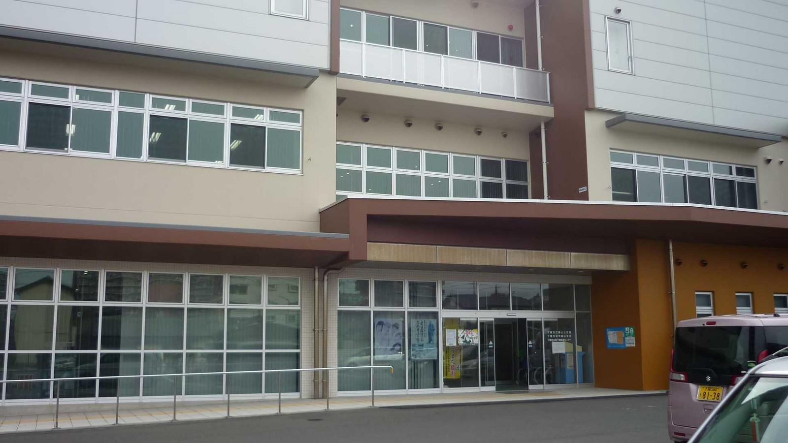 勝山公民館